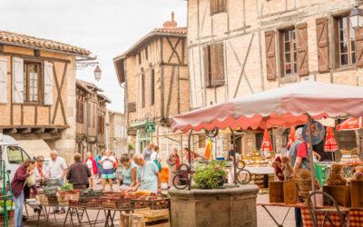 Découvrez les 7 lieux les plus touristiques du Tarn